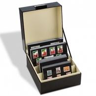 Leuchtturm Archiv Box A5 LOGIK - Postzegels