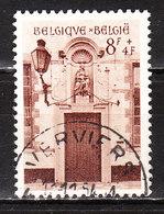 950  Béguinage De Bruges - Bonne Valeur - Oblit. - LOOK!!!! - Belgium