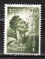 945  Breendonk - Bonne Valeur - Oblit. - LOOK!!!! - Belgium
