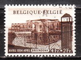 944  Breendonk - Bonne Valeur - Oblit. - LOOK!!!! - Belgium