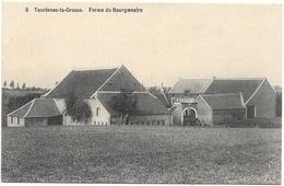 Tourinnes-la-Grosse NA2: Ferme Du Bourgmestre - Beauvechain