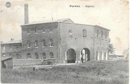 Perwez NA4: Raperie 1923 - Perwez