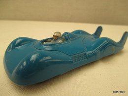 Voiture 1/43 Em  C I J ETOILE FILANTE Peinture D'origine Bleu Tres Bon Etat - Toy Memorabilia