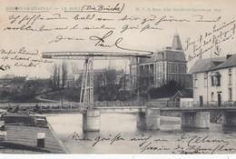 Merbes Le Château - Le Pont - Merbes-le-Chateau