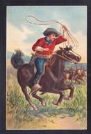 USA1-42 COWBOY - Autres