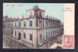 MEX-39 MEXIO BANCO NACIONAL - Mexico