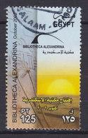 Egypt Egypte 2002 Mi. 1576     125 P Bibliothek Von Alexandria - Egypt