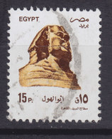 Egypt Egypte 1993 Mi. 1256     15 P Sphinx - Egypt