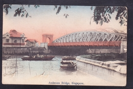 SP3-84 ANDERSON BRIDGE - Singapore