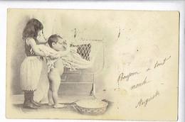 46503 - ENFANTS - KINDEREN - Other