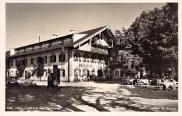Haus Lambach Am Chiemsee S/w Beschr. - Chiemgauer Alpen