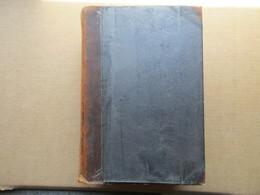 Staatengeschichte Abendlandes Im Mittelalter (Dr. Hans Prutz) De 1887 - Livres, BD, Revues