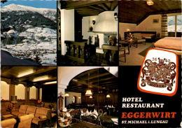 Hotel Restaurant Eggerwirt - St. Michael Im Lungau - 5 Bilder - St. Michael Im Lungau