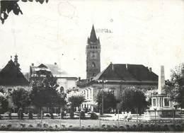 D1294 Baia Mare Damaged Trimmed Postcard - Rumänien