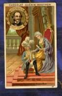 CHROMO GUERIN-BOUTRON Compositeur 46 Offenbach Duchesse De Gerolstein Composer - Guérin-Boutron