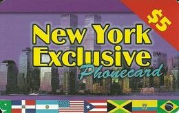 IDT: UTA Exclusive - New York, Rs UTA Logo Small - Vereinigte Staaten