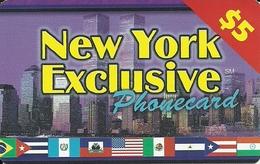 IDT: UTA Exclusive - New York, Rs UTA Logo Big - Vereinigte Staaten