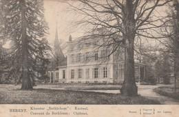 """Herent (Leuven),Klooster """"Bethlehem"""":Kasteel,Couvent """"Bethlehem"""",chateau - Herent"""