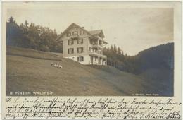 Pension Waldheim Bei Thun - BE Berne