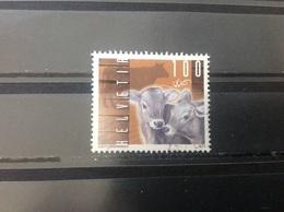 Zwitserland / Suisse - Boerderijdieren (100) 2013 - Zwitserland