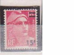 FRANCE      N° YVERT  :   968   NEUF SANS CHARNIERE - Francia