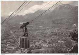 38-GRENOBLE-N°099-D/0373 - Grenoble