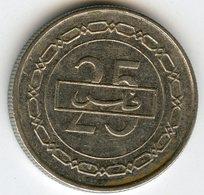 Bahreïn Bahrain 25 Fils 1428 2007 KM 24 - Bahreïn