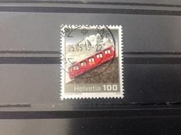 Zwitserland / Suisse - Pilatus Spoorweg (100) 2014 - Zwitserland