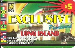 IDT: UTA Exclusive - Long Island 12.2004 - Sonstige