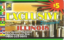 IDT: UTA Exclusive - Illinois - Sonstige