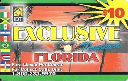 IDT: UTA Exclusive - Florida - Vereinigte Staaten