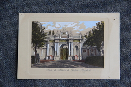 Porte Du Palais De DOLMA - BAGHTCHE - Turquie