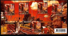Netherlands 2007: Beautiful Netherlands - Utrecht ** MNH - Periodo 1980 - ... (Beatrix)
