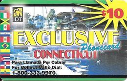 IDT: UTA Exclusive - Connecticut Blue - Sonstige