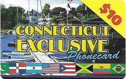IDT: UTA Exclusive - Connecticut - Vereinigte Staaten