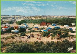 "BRAY-DUNES - ""Camping Perroquet Plage"" - Maison De La Dune - Bray-Dunes"