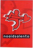 Melpignano (Le). Giornata Culturale Anti AIDS. - Salute