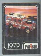 CATALOGO AUTO D'EPOCA POLISTIL 1979.....MODELLINO...MODELLISMO..MODELS...GIOCATTOLI - Other Collections