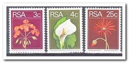 Zuid Afrika 1974, Postfris MNH, Flowers - Ongebruikt