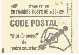 CARNET 1815 BECQUET 0.60*20 - Carnets