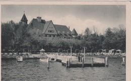 ALLEMAGNE 1929 CARTE POSTALE DE BERLIN-WANNSEE - Wannsee