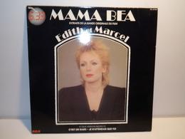 33 TOURS MAMA BEA RCA 37761 BOF EDITH ET MARCEL 1983 - Soundtracks, Film Music