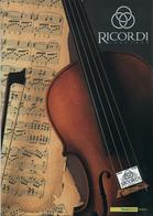 """2008 Italia, Folder  """" Ricordi """" Al Prezzo Di Copertina - 1946-.. République"""