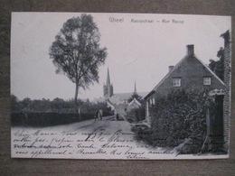 Cpa Geel Gheel - Rasopstraat - Rue Rasop - 1907 - Edit. Emile Raeymaekers - Geel