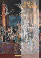 """2003 Italia, Folder  """" I Teatri Nel Mondo  """" Al Prezzo Di Copertina - 1946-.. République"""