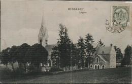 Messancy L Eglise - Messancy