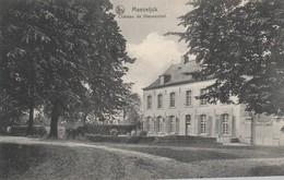 Maeseijck ,( Maaseik ), Chateau De Nieuwenhof - Maaseik
