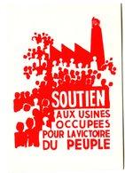 Affiche De Mai 1968 - CP 163 - Manifestations