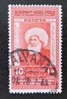 ROYAUME - CONGRES INTERNATIONAL DE MEDECINE 1928 - MAGNIFIQUE OBLITERATION - YT 135 - MI 142 - Egypt