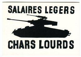 Affiche De Mai 1968 - CP 165 - Manifestations